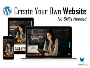 How to Create a Website | Step-by-step for Beginners